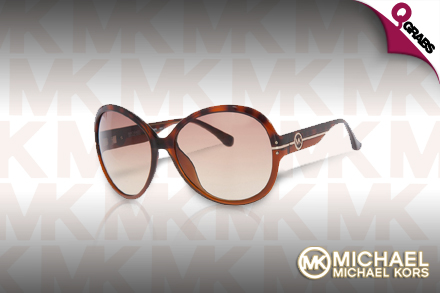 a3eaa6b949f4 From QR299, Get Michael Kors Women's Sunglasses – Choose from 10 Different  Styles! (Up to QR830 Value)