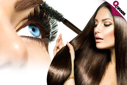 6d882c9c79b Elegance Beauty Salon Deal Of The Day | QGRABS