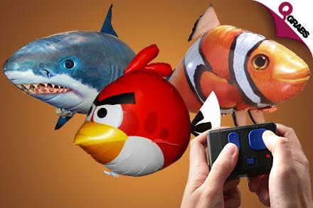 Clown shark clown fish hottest project on for Clown fish snuggie tail