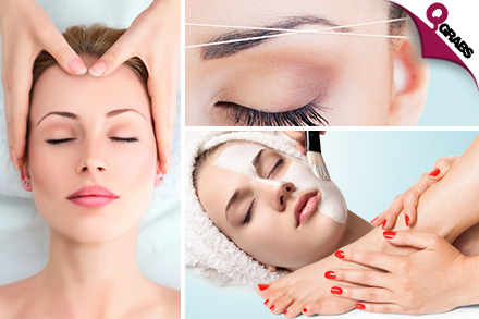 Facial Cleansing Package For Salons