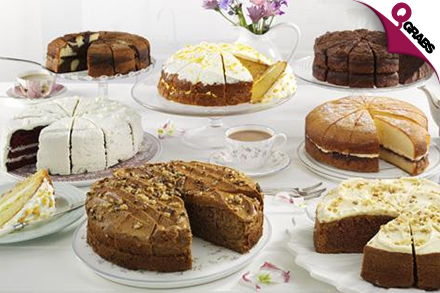 Cake Making Business Diploma Course